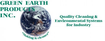 Pressure Washer | Green Earth Products - Florence, MS